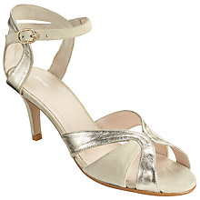 Buy John Lewis Dazed Occasion Stiletto Sandals Online at johnlewis.com