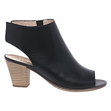 Buy Gabor Aloha Block Heeled Shoe Boots Online at johnlewis.com