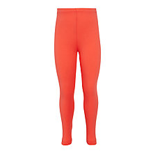 Buy John Lewis Girls' Standalone Leggings Online at johnlewis.com