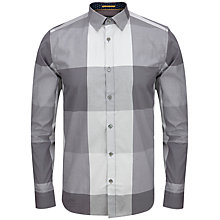 Buy Ted Baker Bigdeal Large Check Shirt Online at johnlewis.com