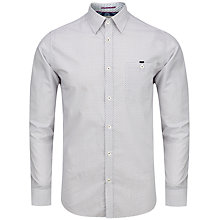 Buy Ted Baker Korbiz Geo Print Shirt Online at johnlewis.com