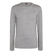 Buy G-Star Raw Kinam Long Sleeve T-Shirt Online at johnlewis.com