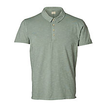 Buy Selected Homme Alfred Polo Shirt Online at johnlewis.com