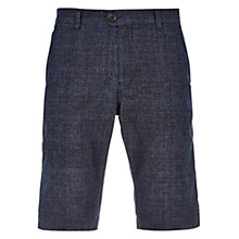 Buy HYMN Deacon Check Shorts Online at johnlewis.com