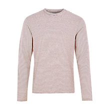 Buy HYMN Whitland Long Sleeve T-Shirt Online at johnlewis.com