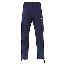Buy G-Star Raw Rovic Loose Trousers, Imperial Blue Online at johnlewis.com