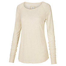 Buy Fat Face Metallic Yarn Top Online at johnlewis.com