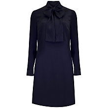 Buy Ted Baker Pussybow Tunic Dress Online at johnlewis.com