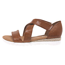Buy Gabor Promise Wide Sandals Online at johnlewis.com
