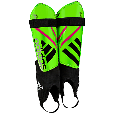 Adidas Ghost Replique Shin Guards, Green