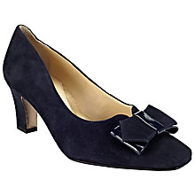 Buy John Lewis Made in England A Colborn Wide Fitting Court Shoes Online at johnlewis.com
