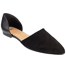 Buy Kin by John Lewis Hanna Two Part Pumps Online at johnlewis.com