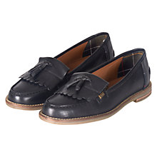 Buy Barbour Naomi Loafers Online at johnlewis.com