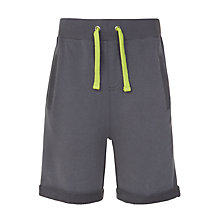 Buy Kin by John Lewis Boys' Sweat Shorts Online at johnlewis.com