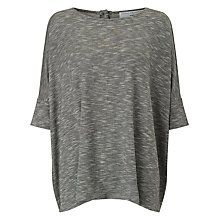 Buy John Lewis Capsule Collection Slub Oversized T-Shirt Online at johnlewis.com