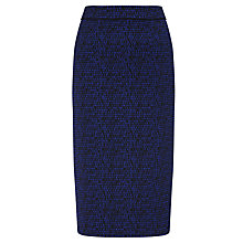 Buy John Lewis Dionne Pencil Skirt, Royal Blue Online at johnlewis.com