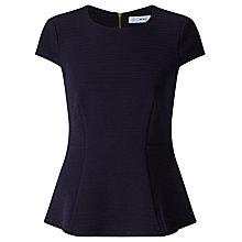 Buy John Lewis Veronica Jersey Waisted Top Online at johnlewis.com