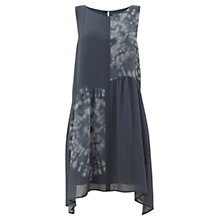 Buy Mint Velvet Neema Print Dress, Multi Online at johnlewis.com