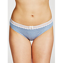Buy COLLECTION by John Lewis Elle Bikini Briefs Online at johnlewis.com