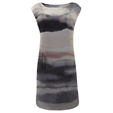 Buy Mint Velvet Salma Print Dress, Multi Online at johnlewis.com