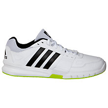 Buy Adidas Essential Star 2.0 Training Shoes Online at johnlewis.com