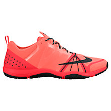 Buy Nike Free Compete Women's Cross Trainers Online at johnlewis.com