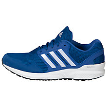Buy Adidas Ozweego Bounce Stab Men's Trainer, Blue Online at johnlewis.com