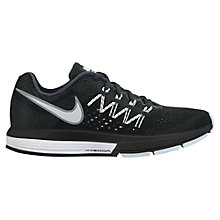 Buy Nike Air Zoom Vomero 10 Women's Running Shoes, Charcoal Online at johnlewis.com
