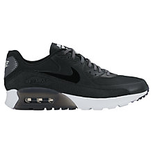 Buy Nike Air Max 90 Ultra Essential Women's Trainers Online at johnlewis.com