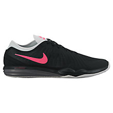 Buy Nike Dual Fusion TR 4 Women's Cross Trainers Online at johnlewis.com