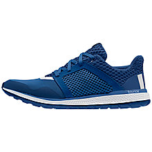 Buy Adidas Energy Bounce 2.0 Men's Running Shoes, Blue Online at johnlewis.com