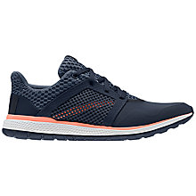 Buy Adidas Energy Bounce 2.0 Women's Running Shoes, Navy Online at johnlewis.com