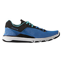 Buy Adidas Adipure 360.3 Chill Men's Cross Trainers, Blue Online at johnlewis.com