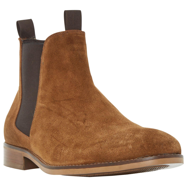 Bertie Bertie Cole Chelsea Boots, Tan