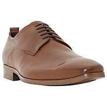 Buy Bertie Ryder Almond Toe Derby Shoes Online at johnlewis.com