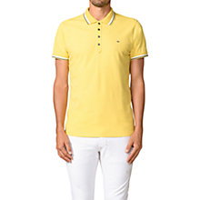 Buy Diesel T-Oin Polo Shirt Online at johnlewis.com