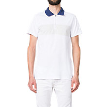 Buy Diesel Leonardo Canicia Polo Shirt Online at johnlewis.com