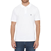 Buy Original Penguin Polo Shirt Online at johnlewis.com