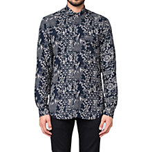 Buy Diesel Bandana Shirt Online at johnlewis.com