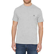 Buy Original Penguin Pin Point T-Shirt Online at johnlewis.com