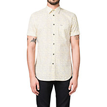 Buy Diesel Palm Shirt Online at johnlewis.com