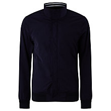 Buy Scotch & Soda Nylon Bomber Jacket, Night Online at johnlewis.com