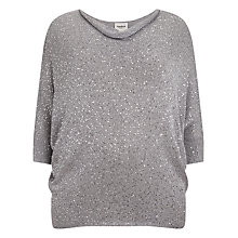 Buy Studio 8 Sharon Sequin Jumper Online at johnlewis.com