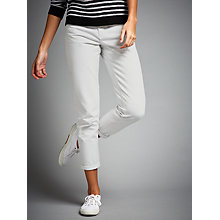 Buy Waven Elsa Mom Style Jeans Online at johnlewis.com