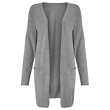 Buy Numph Bertil Longline Cardigan Online at johnlewis.com