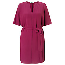 Buy BZR Josse Crepe Dress Online at johnlewis.com