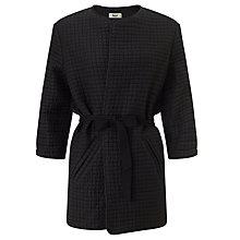 Buy BZR Jeane Jacket, Moonless Nights Online at johnlewis.com