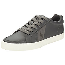 Buy Polo Ralph Lauren Hugh Lace-Up Trainers Online at johnlewis.com