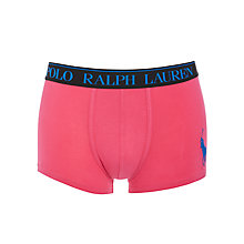 Buy Polo Ralph Lauren Active Trunks Online at johnlewis.com