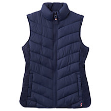 Buy Joules Highgrove Padded Gilet Online at johnlewis.com